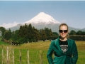 at Mount Taranaki in New Zealand 2005 Edited