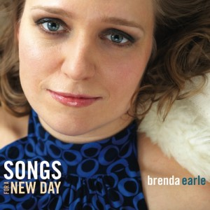 Songs For A New Day CD