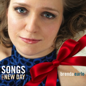 Songs For A New Day CD **GIFT WRAPPED**