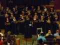 Conducting Rutgers University Queens Chorale 2.Edited